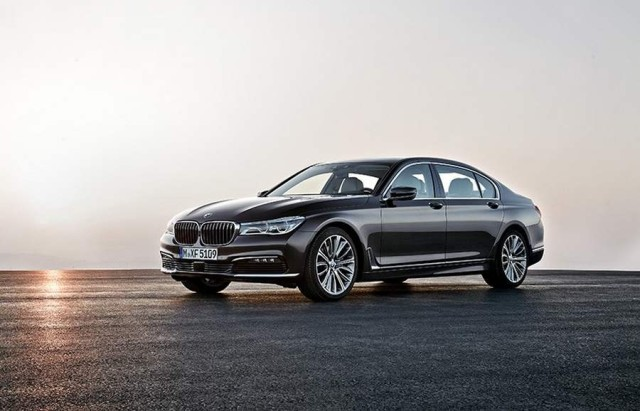 New BMW 7 series (10)