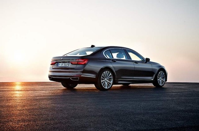 New BMW 7 series (9)