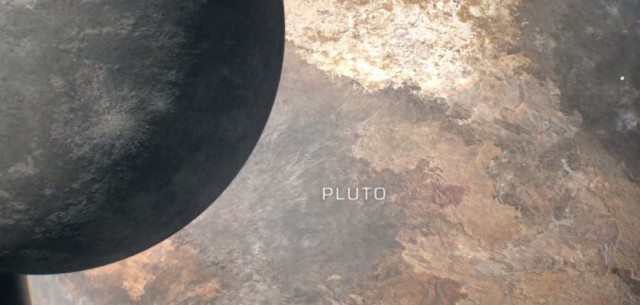New Horizons in Pluto