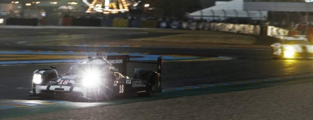 Porsche in 24 Hours of Le Mans (3)