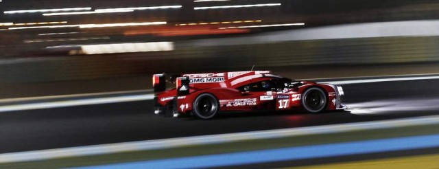 Porsche in 24 Hours of Le Mans (2)