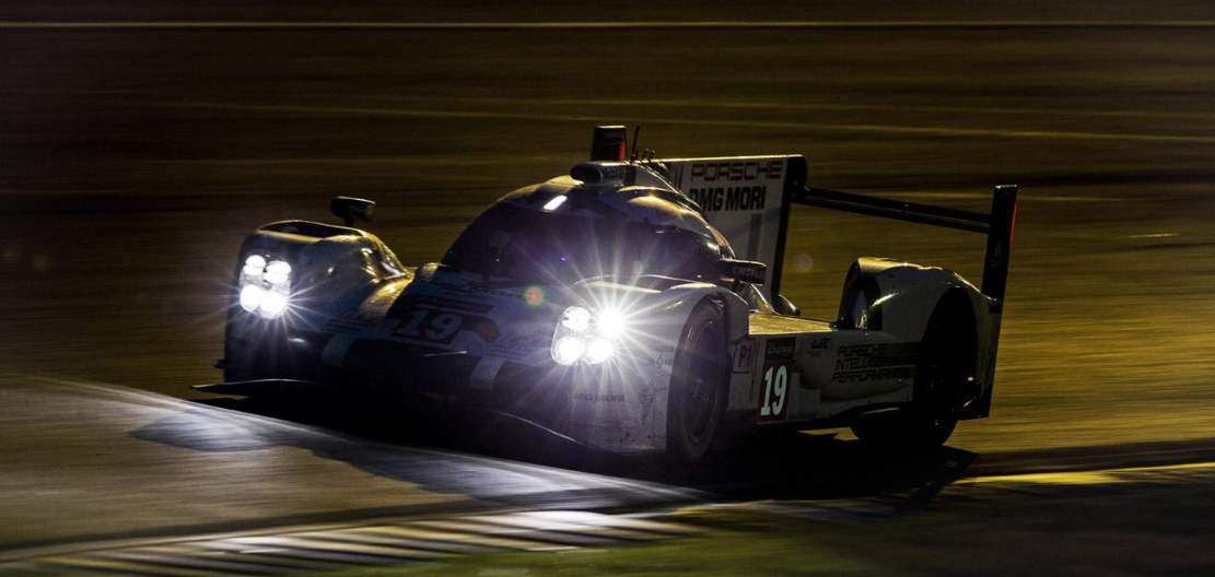 Porsche in 24 Hours of Le Mans (1)