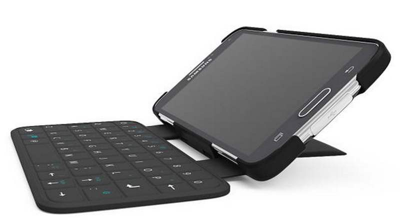 The Flipcover Keyboard