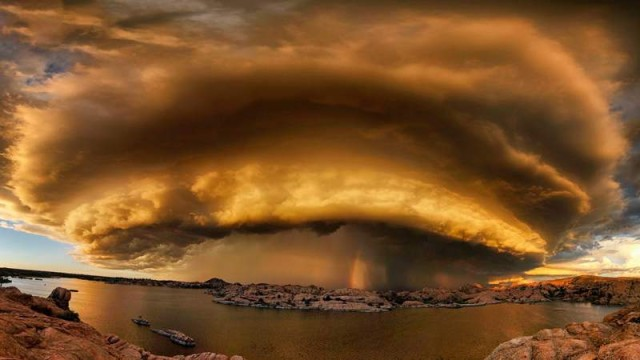Winners of Weather Photos of the Year, NOAA (7)