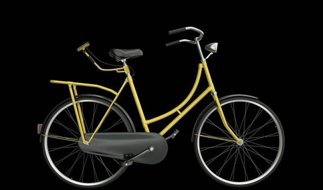 cyclee- Sign Projector concept for bike riders (2)