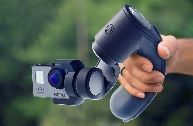 Aetho GoPro Handheld Video Stabilizer