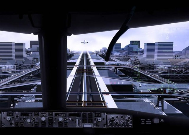 Stockholm City Airport/Airport City (2)