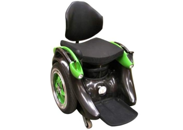 Ogo Hands-Free Wheelchair