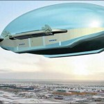 Russia's Hi-tech military airships (4)