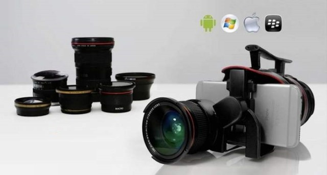 IndieVice - a Professional Camera on your Smartphone (4)