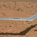 Preliminary Research Aerodynamic Design to Land on Mars, or Prandtl-m,