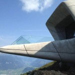 Messner Mountain Museum Corones by Zaha Hadid (8)