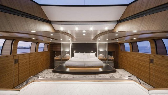 SILVER FAST superyacht by Burgess (6)