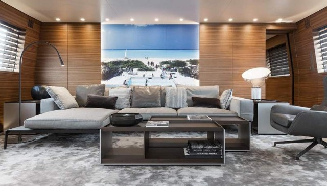 SILVER FAST superyacht by Burgess (5)