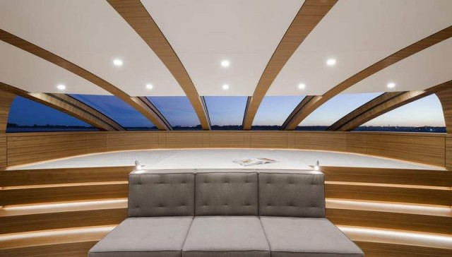 SILVER FAST superyacht by Burgess (4)