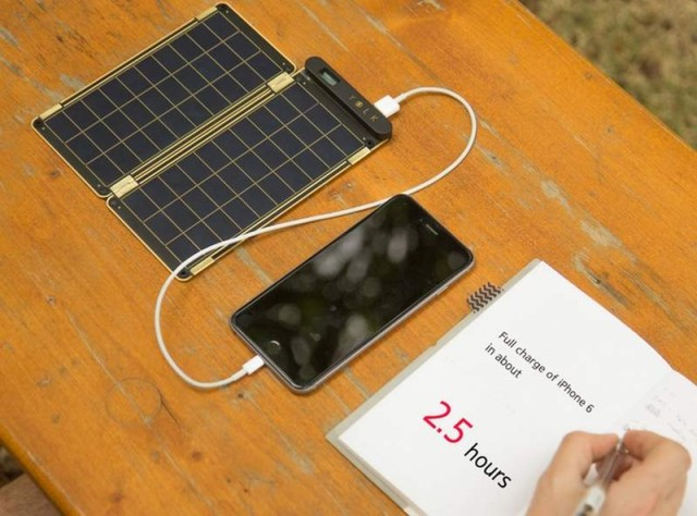 world's thinnest solar charger (4)