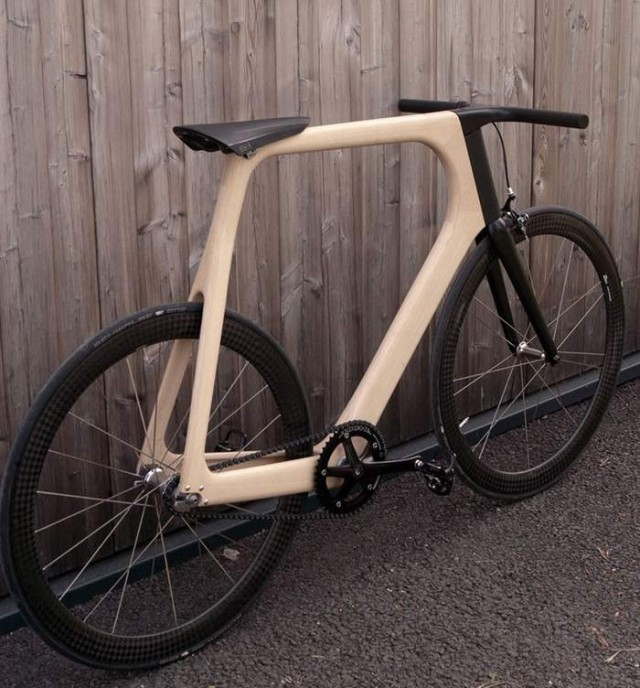 The Arvak Bicycle (5)