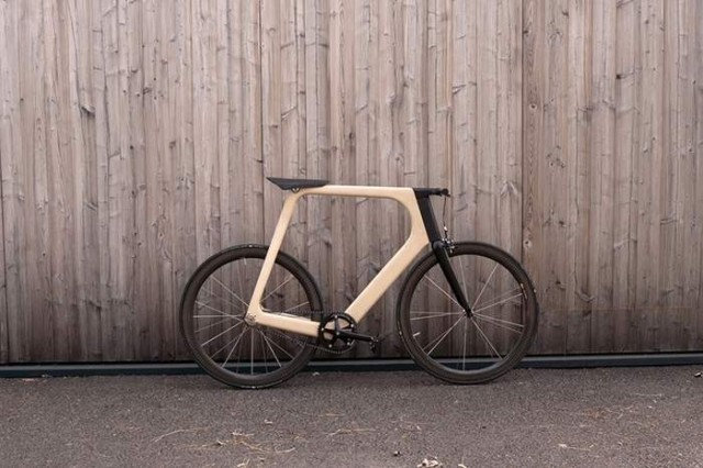 The Arvak Bicycle (3)