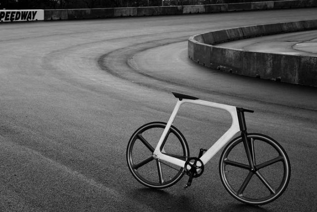 The Arvak Bicycle (2)