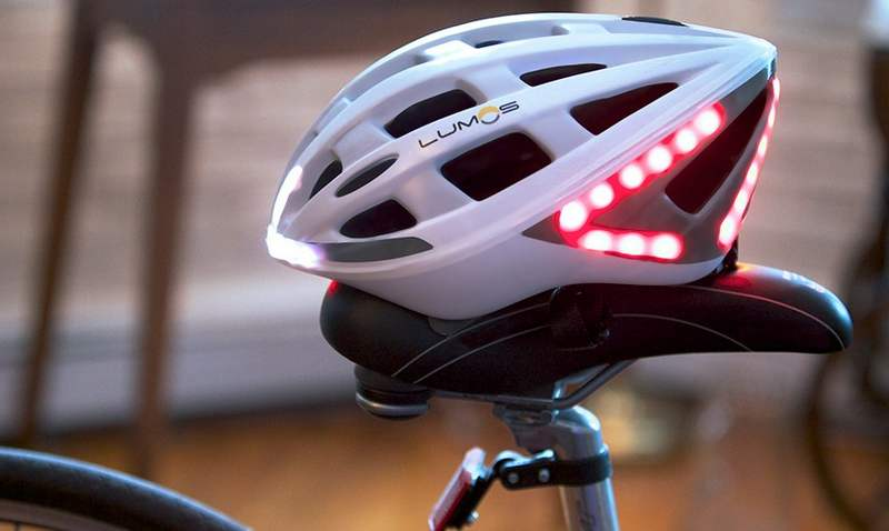 Lumos The next generation Bicycle Helmet (9)