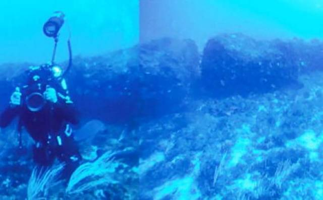 "10,000-years-old Underwater ""Stonehenge"" discovered"
