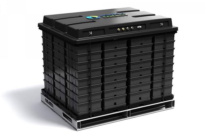 Aquion Energy battery