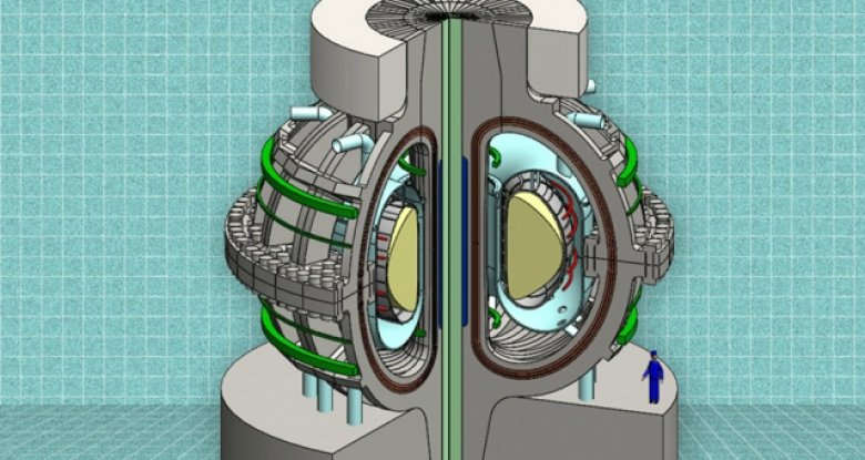 A simple fusion reactor by MIT