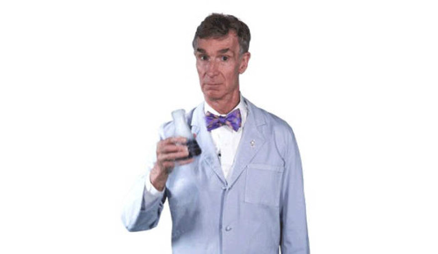 Bill Nye reading Mean Tweets 1