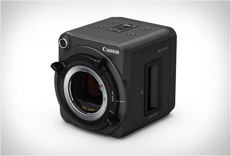 Canon s new 30 000 amazing camera wordlesstech for New camera 2015