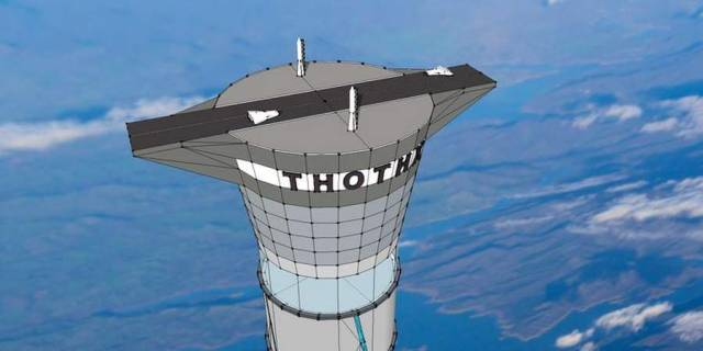 Inflatable Space Elevator (3)