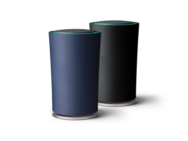OnHub new router from Google