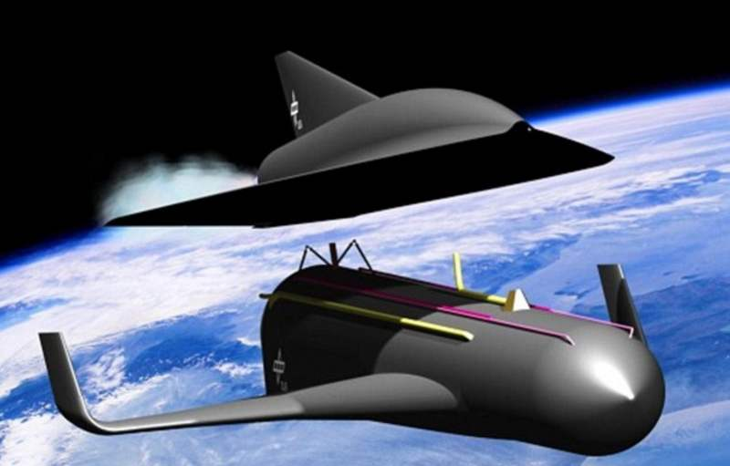 SpaceLiner German Hypersonic passenger plane (4)