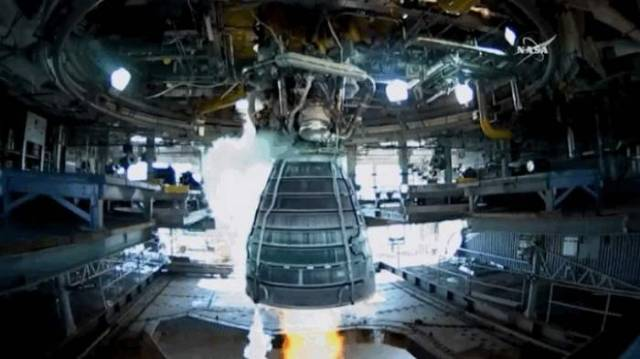 RS-25 NASA's new rocket (3)
