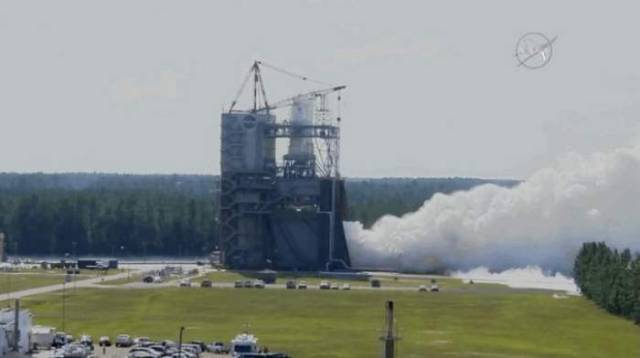 RS-25 NASA's new rocket (2)
