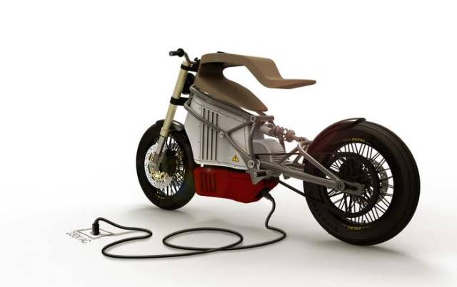 e-raw electric motorcycle (4)