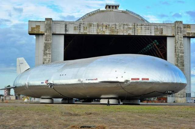 Aeroscraft- world's largest aircraft (2)