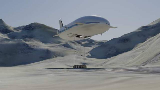 Aeroscraft- world's largest aircraft (3)