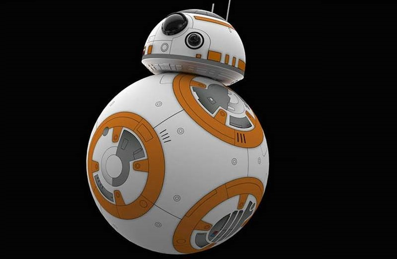 BB-8 new 'Star Wars' toy (1)