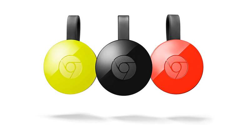 Chromecast simplifies Music Streaming