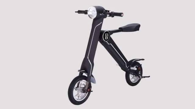E.T electric scooter (1)