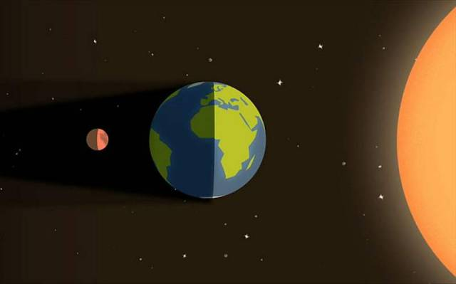 Supermoon eclipse on September 27th, 2015 (3)