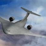 Hybrid Wing Body by Lockheed Martin (8)