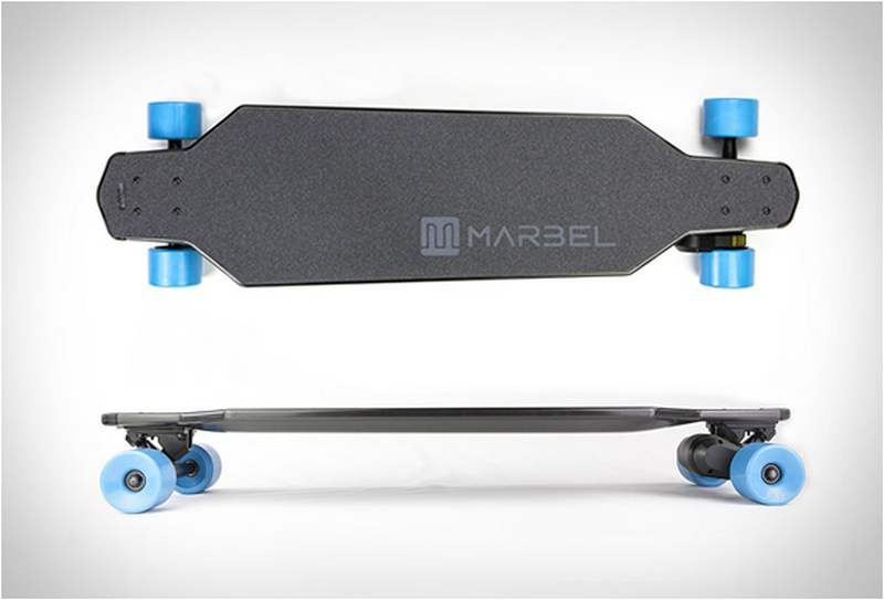 Marbel Electric Skateboard (4)