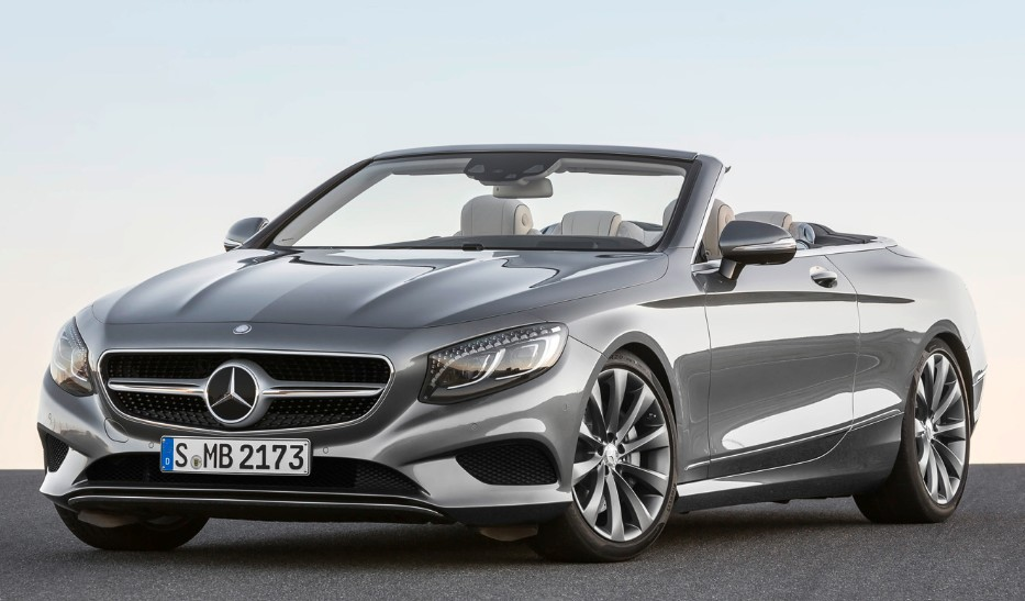 wordlesstech mercedes benz s class cabriolet. Black Bedroom Furniture Sets. Home Design Ideas