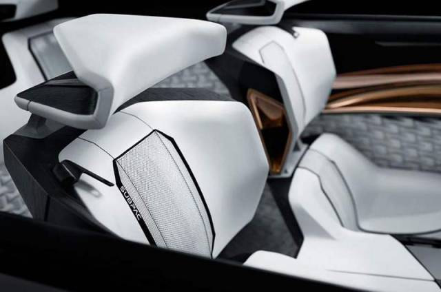 Peugeot Fractal electric car concept (4)