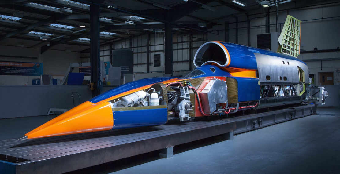 Bloodhound Project