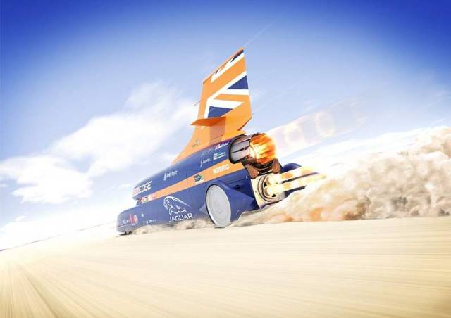 Bloodhound Project (1)