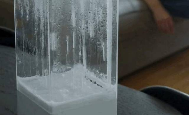 Tempescope- a box of weather in your living room (2)