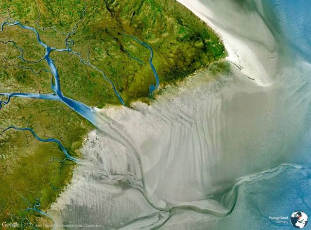 Images from Google's Earth View (7)