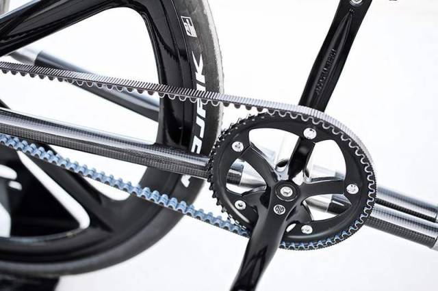 Viks carbon fiber bicycle (4)